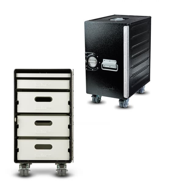 bordbar_box black | Office Equipment Set