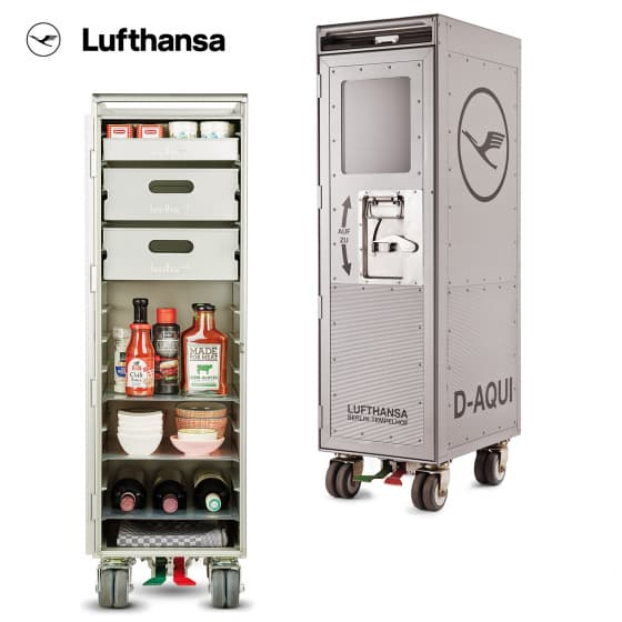 Lufthansa Ju-52_used | Barbecue Equipment